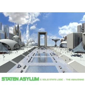 Cover Staten Asylum 2