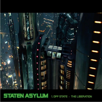 Cover Staten Asylum 1